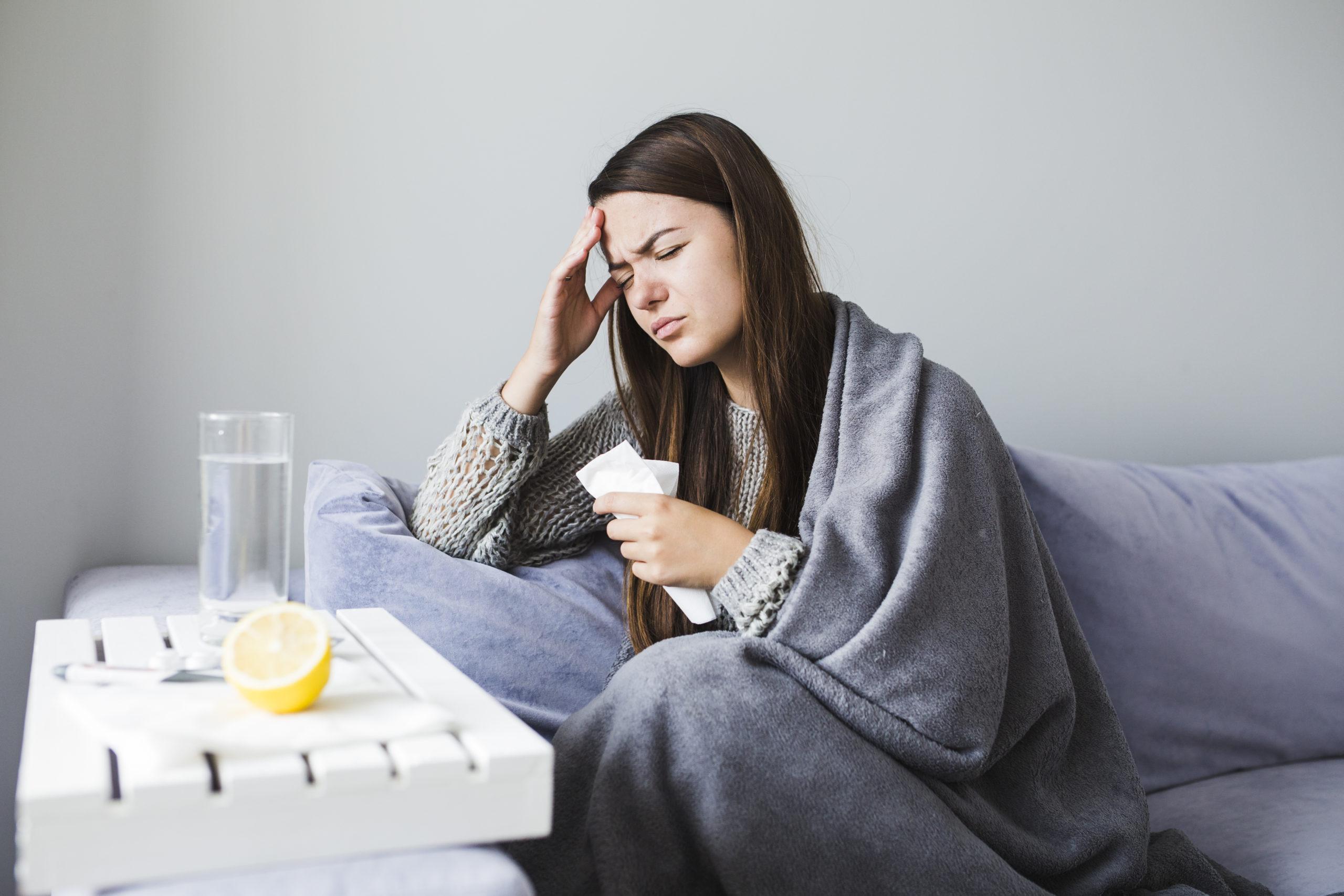 Meningite: Entenda mais sobre esta doença!