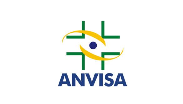 Logotipo da ANVISA