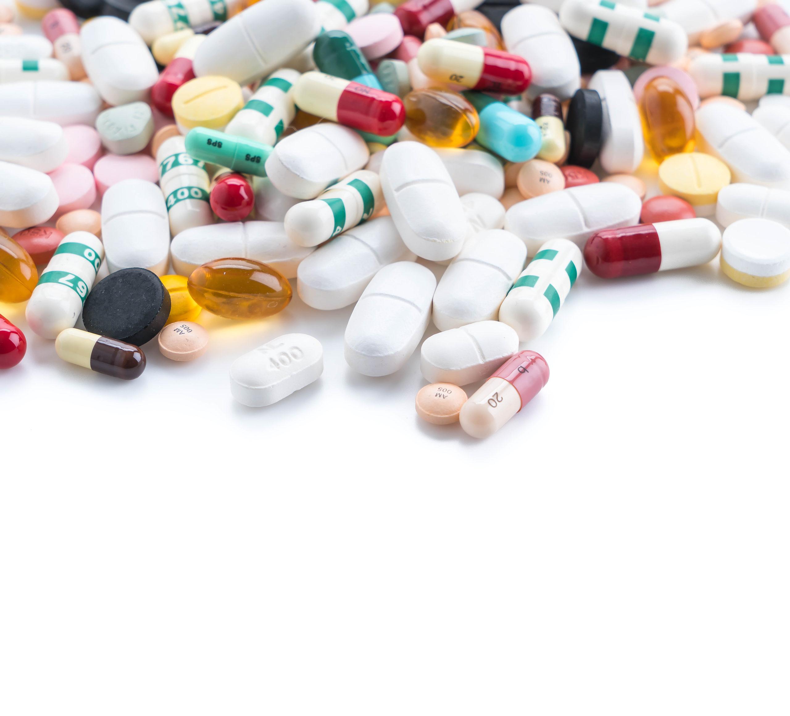 Cefalexina: conheça a ação deste antibiótico!