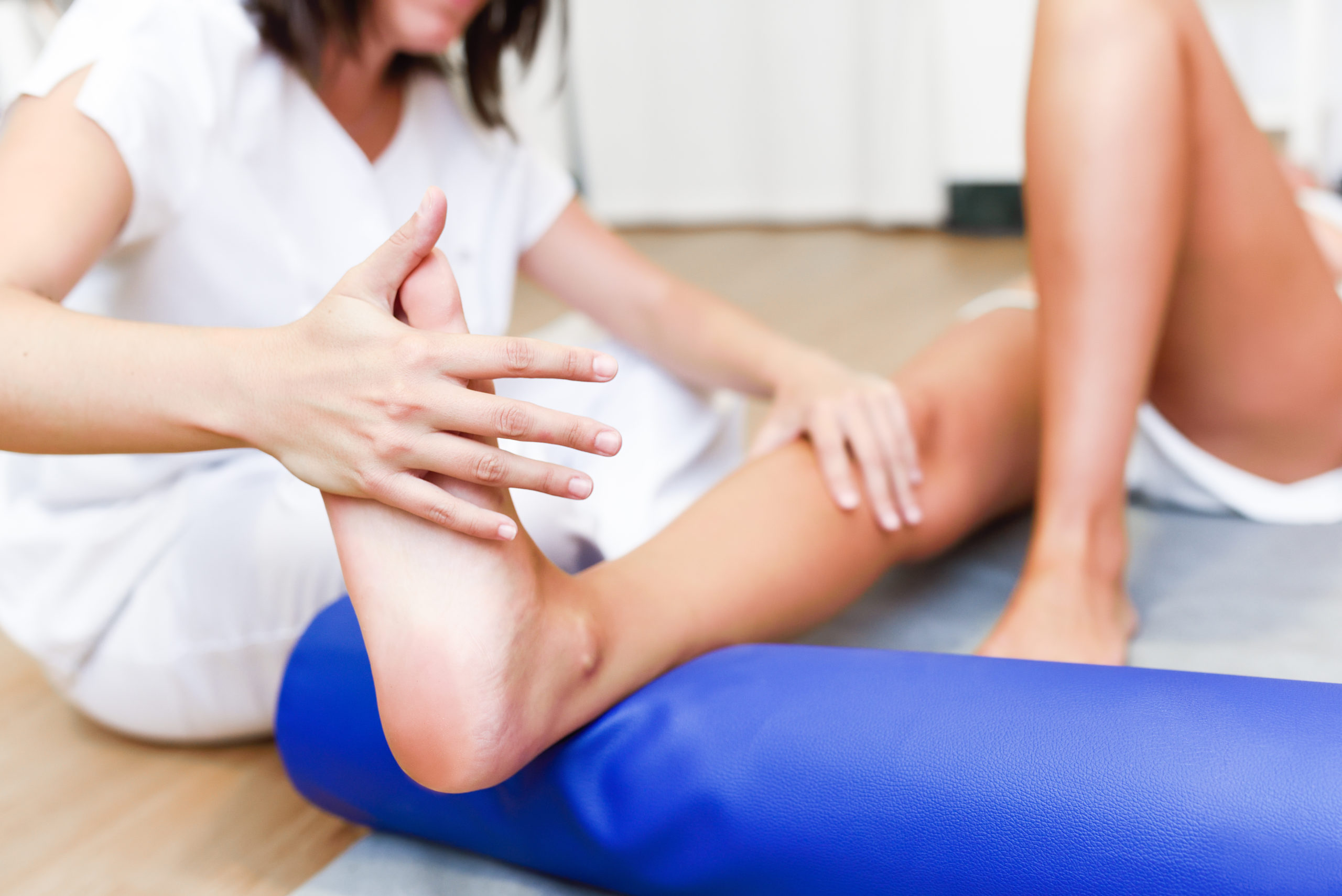 Fisioterapia: entenda o que é e para que serve!