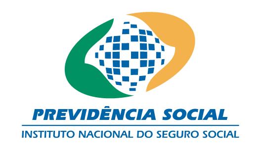 Logotipo da Previdência Social