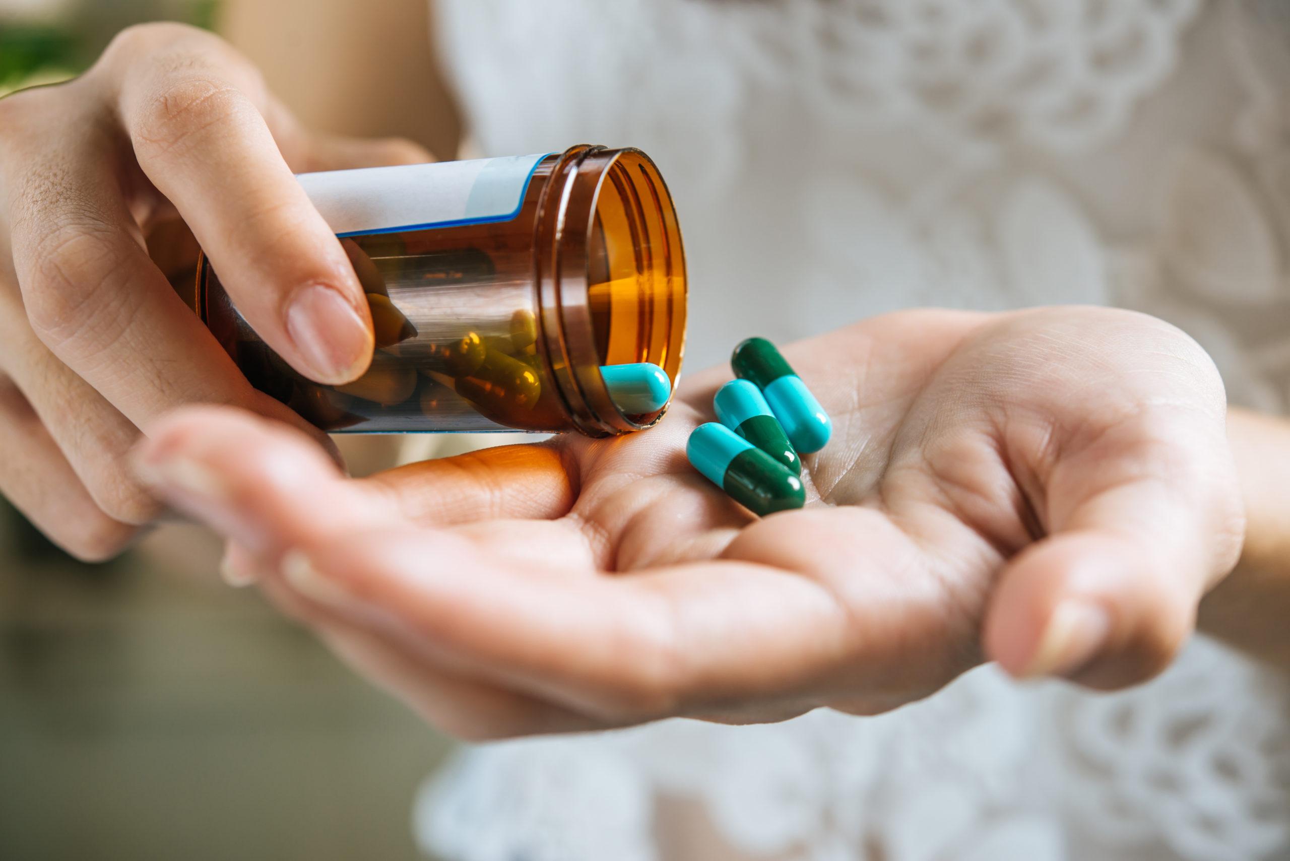 Saiba tudo sobre o antibiótico Azitromicina!