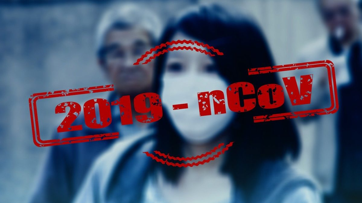 Coronavírus 2019-nCoV: saiba tudo sobre a nova epidemia!