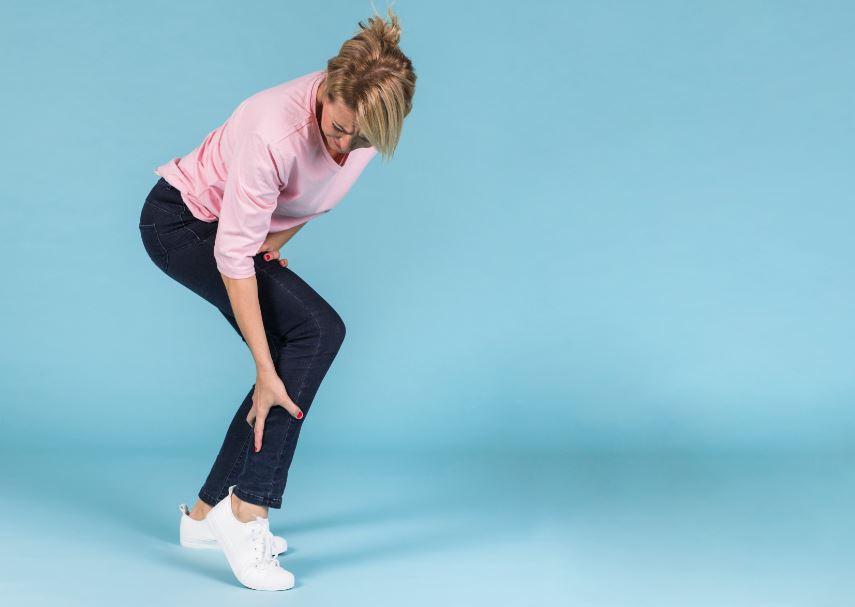Dores nas pernas: conheça as causas e saiba como tratá-las!