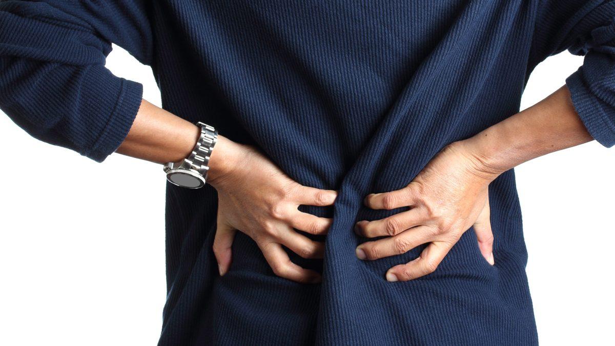 O que a dor nos rins pode indicar?
