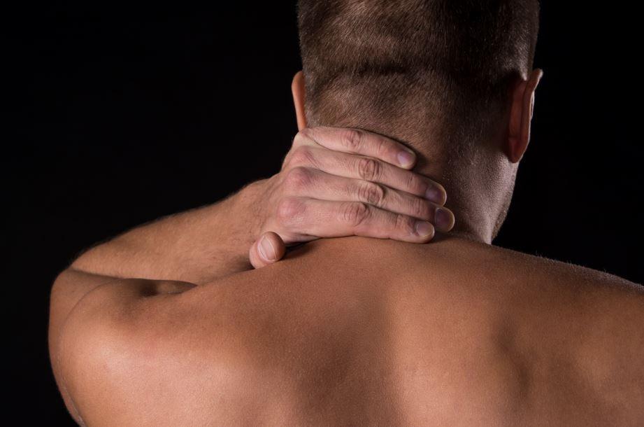 Dê o fim a sua dor no pescoço!