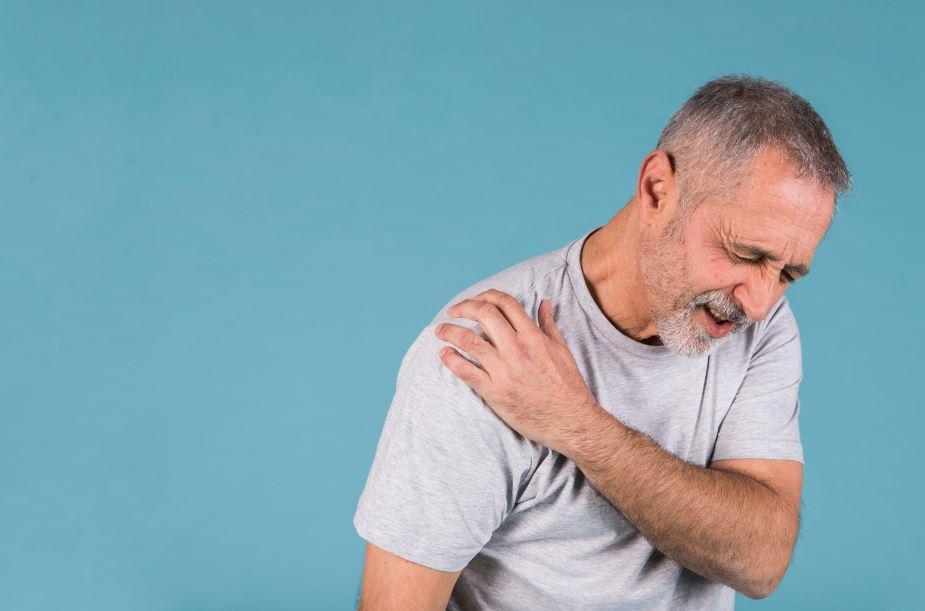 Dor no ombro: saiba as causas e tratamentos para o incômodo!