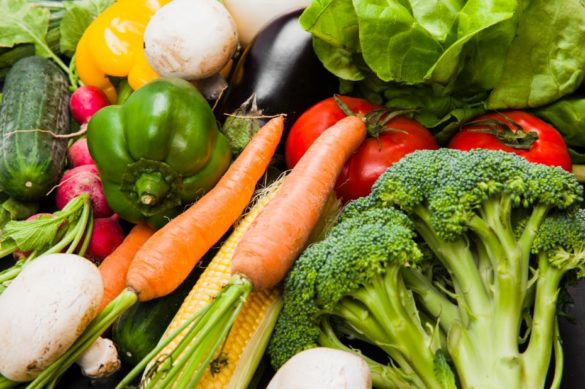 Entenda a importância dos alimentos para a sua saúde!