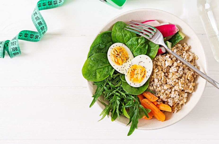 Receitas saudáveis: como melhorar a alimentação com mudanças simples no cardápio!