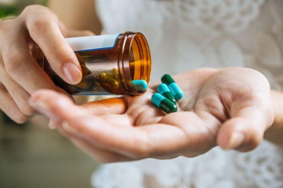 O perigo do uso indiscriminado de medicamentos!