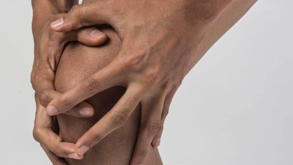 Dor no joelho: tratamentos, causas e mais!