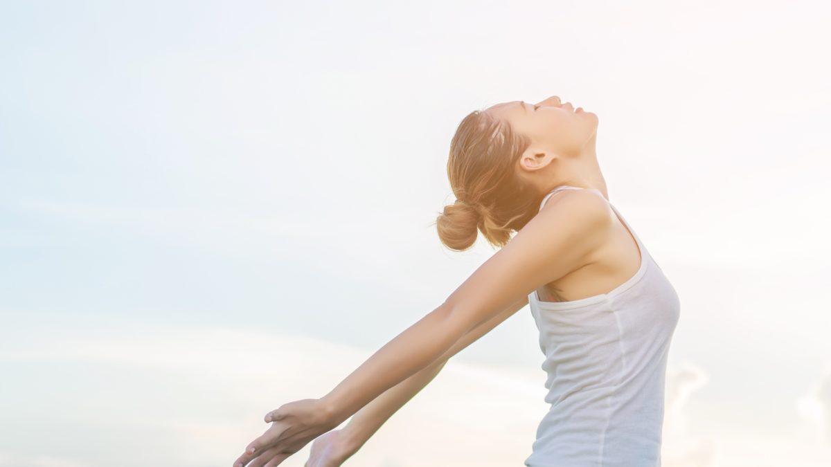 O que é preciso para se ter uma vida saudável?